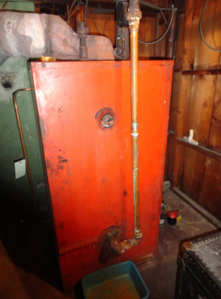 We replace old oil boilers in Bayonne, Harrison, Hoboken, Union City, North Bergen and Kearny in Hudson County, NJ.