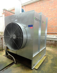 We repair and service ac chiller in New Jersey. Preventative maintenance of residential chillers or commercial ac is being smart.