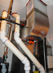 Oil or gas furnaces with ac are repaired by us in Hackensack, Haworth, Demarest, Paramus, Tenafly, Englewood and Lodi, NJ